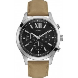 Guess Men's Watch Elevation W0789G1 Chronograph