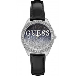 Buy Guess Ladies Watch Glitter Girl W0823L2