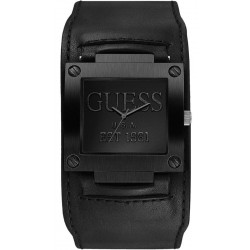 Buy Guess Men's Watch Est.1981 W10265G1