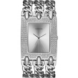 Buy Guess Ladies Watch Heavy Metal W13097L1