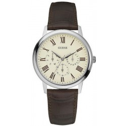 Guess Men's Watch Wafer W70016G2 Multifunction