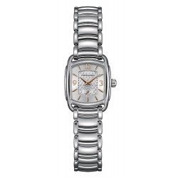 Buy Hamilton Ladies Watch American Classic Bagley Quartz H12351155