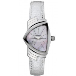 Buy Hamilton Ladies Watch Ventura Quartz H24211852