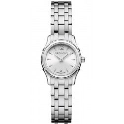Buy Hamilton Ladies Watch Jazzmaster Lady Quartz H32261115