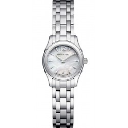 Buy Hamilton Ladies Watch Jazzmaster Lady Quartz H32261197