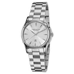 Buy Hamilton Ladies Watch Jazzmaster Viewmatic Auto H32315152