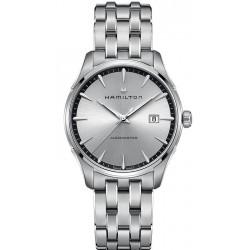 Hamilton Men's Watch Jazzmaster Gent Quartz H32451151