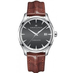 Hamilton Men's Watch Jazzmaster Gent Quartz H32451581