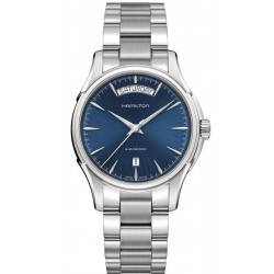 Buy Hamilton Men's Watch Jazzmaster Day Date Auto H32505141