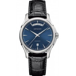 Hamilton Men's Watch Jazzmaster Day Date Auto H32505741