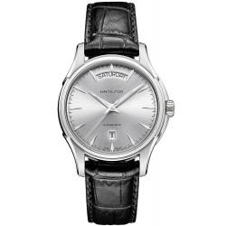 Buy Hamilton Men's Watch Jazzmaster Day Date Auto H32505751