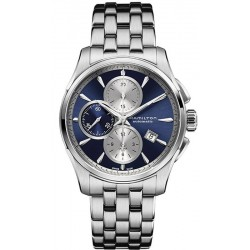 Buy Hamilton Men's Watch Jazzmaster Auto Chrono H32596141