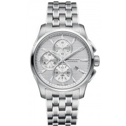 Buy Hamilton Men's Watch Jazzmaster Auto Chrono H32596151