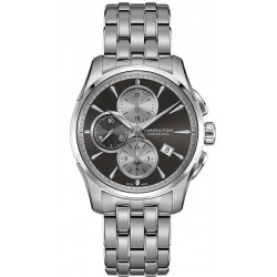 Buy Hamilton Men's Watch Jazzmaster Auto Chrono H32596181