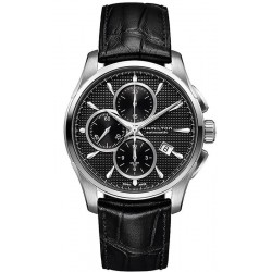 Buy Hamilton Men's Watch Jazzmaster Auto Chrono H32596731