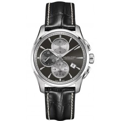 Buy Hamilton Men's Watch Jazzmaster Auto Chrono H32596781