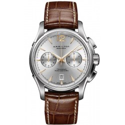 Buy Hamilton Men's Watch Jazzmaster Auto Chrono H32606555