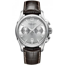 Buy Hamilton Men's Watch Jazzmaster Auto Chrono H32606855