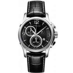 Buy Hamilton Men's Watch Jazzmaster Chrono Quartz H32612735