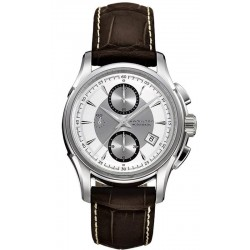 Buy Hamilton Men's Watch Jazzmaster Auto Chrono H32616553
