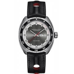 Hamilton Men's Watch Pan Europ Day Date Auto H35415781