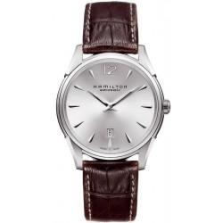 Hamilton Men's Watch Jazzmaster Slim Auto H38615555