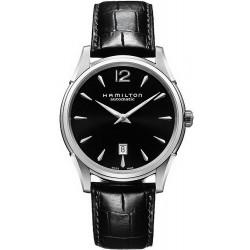 Hamilton Men's Watch Jazzmaster Slim Auto H38615735