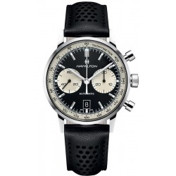 Hamilton Men's Watch Intra-Matic 68 Auto Chrono H38716731