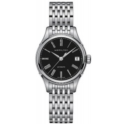 Buy Hamilton Ladies Watch American Classic Valiant Auto H39415134