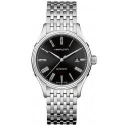Buy Hamilton Men's Watch American Classic Valiant Auto H39515134