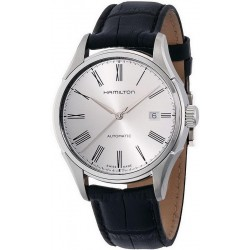 Buy Hamilton Men's Watch American Classic Valiant Auto H39515754