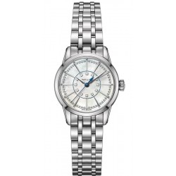 Buy Hamilton Ladies Watch Railroad Lady Quartz H40311191