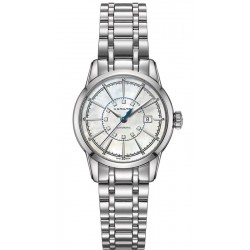 Buy Hamilton Ladies Watch Railroad Lady Auto H40405191