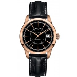 Buy Hamilton Men's Watch American Classic Railroad Auto H40505731