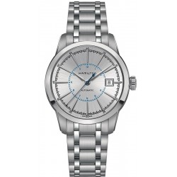 Buy Hamilton Men's Watch American Classic Railroad Auto H40555181