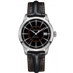 Buy Hamilton Men's Watch American Classic Railroad Auto H40555731