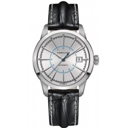 Buy Hamilton Men's Watch American Classic Railroad Auto H40555781