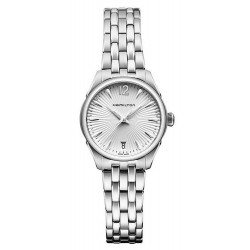 Buy Hamilton Ladies Watch Jazzmaster Lady Quartz H42211155