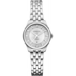 Buy Hamilton Ladies Watch Jazzmaster Lady Auto H42215151