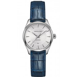 Buy Hamilton Ladies Watch Jazzmaster Lady Auto H42215651