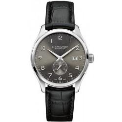 Hamilton Men's Watch Jazzmaster Maestro Small Second Auto H42515785