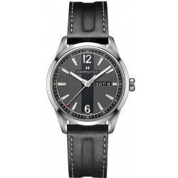 Buy Hamilton Men's Watch Broadway Day Date Quartz H43311735