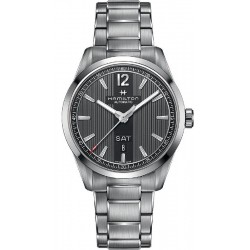 Buy Hamilton Men's Watch Broadway Day Date Auto H43515135