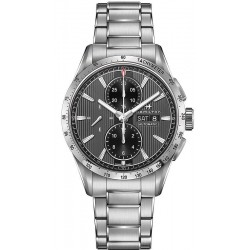 Buy Hamilton Men's Watch Broadway Auto Chrono H43516131