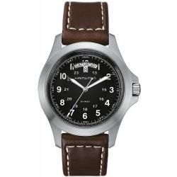 Hamilton Men's Watch Khaki Field King Quartz H64451533