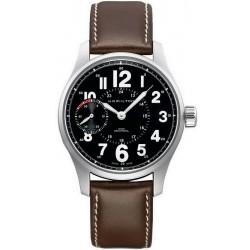 Hamilton Men's Watch Khaki Field Officer Mechanical H69619533