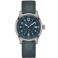 Hamilton Men's Watch Khaki Field Auto 40MM H70305943