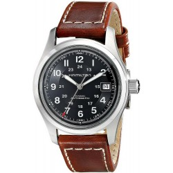 Hamilton Men's Watch Khaki Field Auto 38MM H70455533