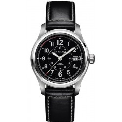 Hamilton Men's Watch Khaki Field Auto 40MM H70595733