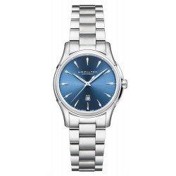 Buy Hamilton Ladies Watch Jazzmaster Viewmatic Auto H32315141